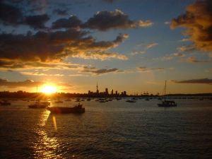 Auckland 5