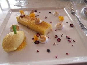 Foodstore Dessert