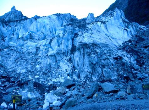 154 Glacier Franz Josefcropped