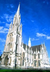 The First Church of Dunedin