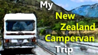 My New Zealand Campervan Trip