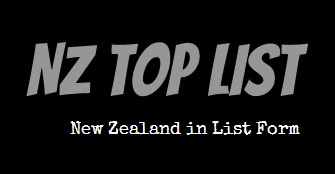 NZ Top List