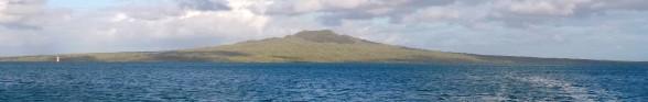 Rangitoto