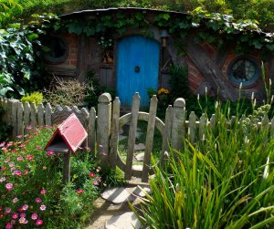 Second Hobbit Hole