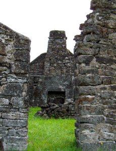 Edmonds Ruins