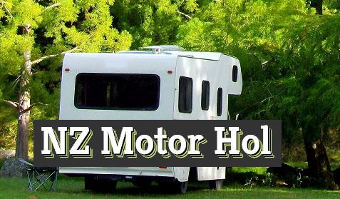 NZ Motor Hol