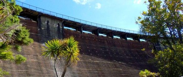 Waitakere Dam 020