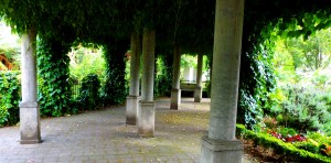 Memorial Park, Hamilton