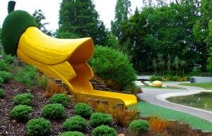 Parana Park Childrens Garden, Hamilton