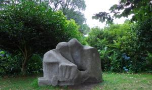 ParanaParkSculpture