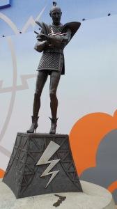 riff raff statue hamilton