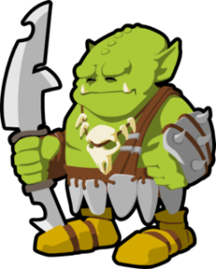 clipart-orc-warrior-256x256-7ae3