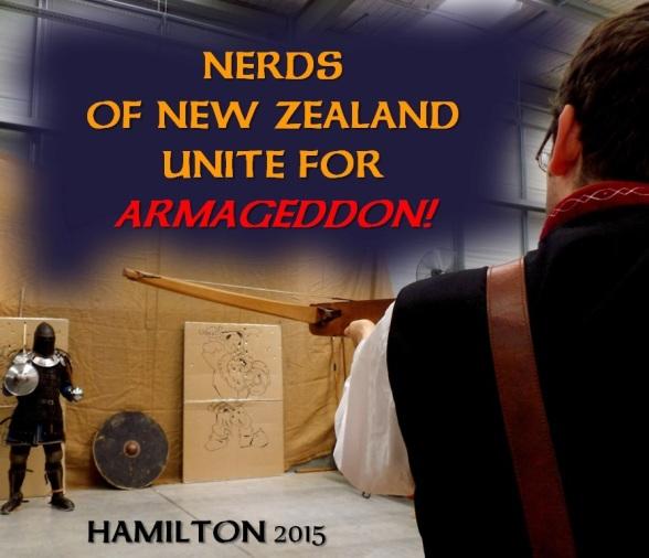 NZNerdsHamigeddon