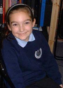 My primary school in England had a uniform