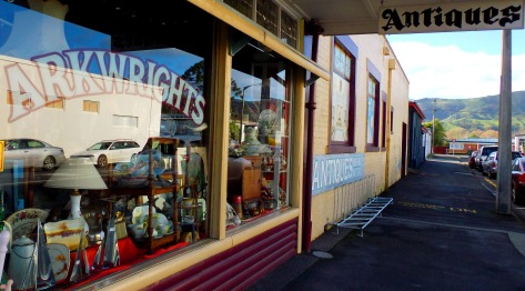 Arkwrights Antiques