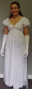 Jane Austen Regency Costume Ball 4