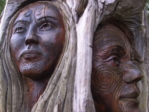 maoriwoodcarving