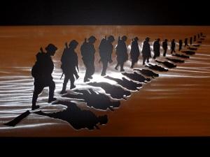 NZ Soldiers
