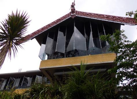 Waikato Museum Te Whare Waka o Te Winika