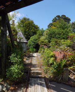 Tawhiti Museum, Taranaki, New Zealand