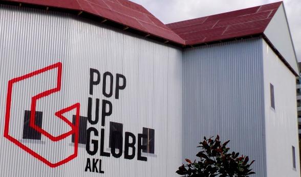 Pop Up Globe 1