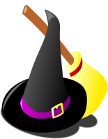 witch-hat-309449_960_720