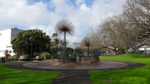 Boyes Park, Hamilton