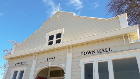 kihikihi-town-hall