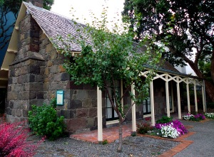 Richmond Cottage, New Plymouth