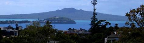 Auckland Rangitoto