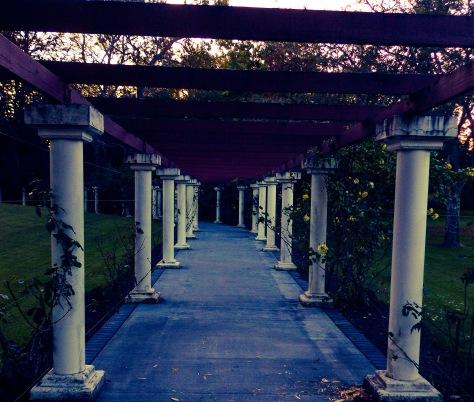 Te Awamutu War Memorial Park