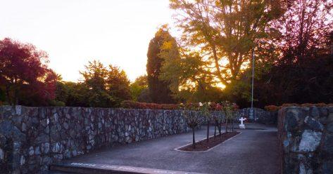 Te Awamutu War Memorial