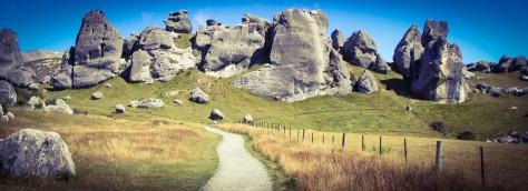 Castle Hill, New Zealand