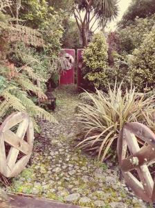 Gateway Garden, Norsewood