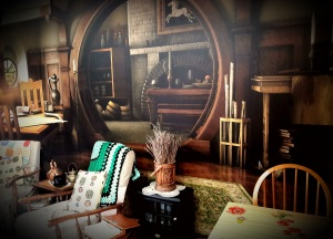 Bag End, Dew Drop Inn, Matamata