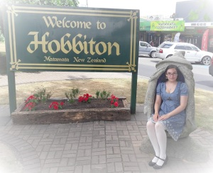 welcome to hobbiton, matamata