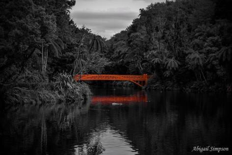 Pukekura Park, New Plymouth, Taranaki, New Zealand