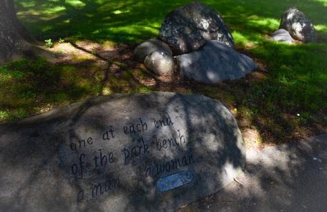 Katikati Haiku Pathway