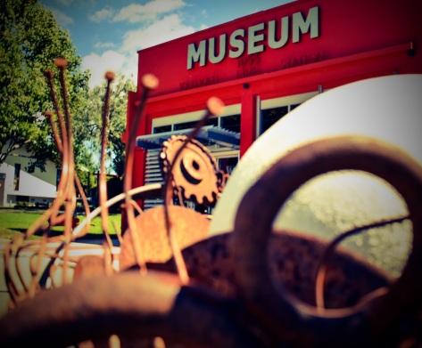 Katikati Museum