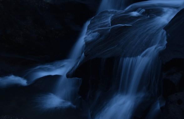 McLaren Falls by Abigail Simpson