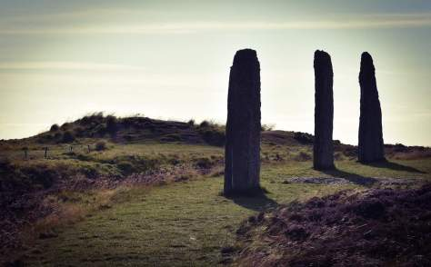 Ring of Brodgar Abigail Simpson