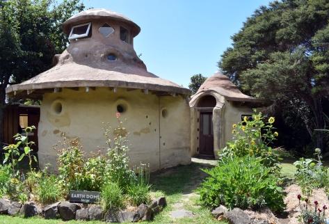 solscape raglan mud huts