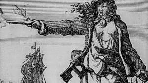 female pirate