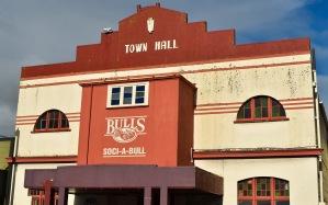 bulls town hall