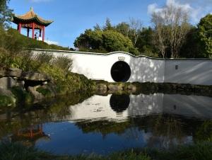 chinese garden hamilton
